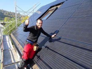 Photovoltaik Spezialisten